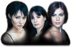Charmed : LA serie