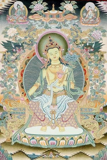 maitreya_buddha_tm41