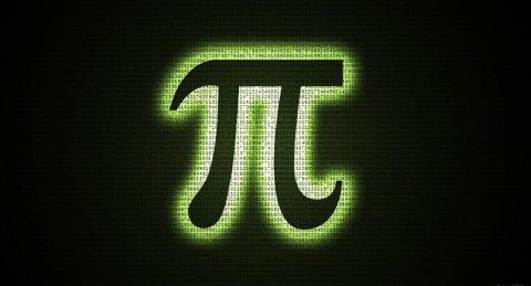 La formule mathématique Pi découverte dans un atome d'hydrogène