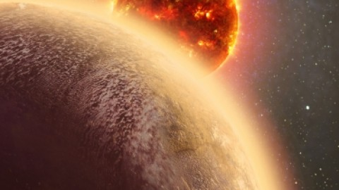 Une autre Vénus à 39 années-lumière ?