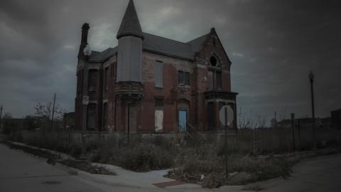 13 maisons américaines qui semblent hantées, leurs histoires sont terrifiantes!