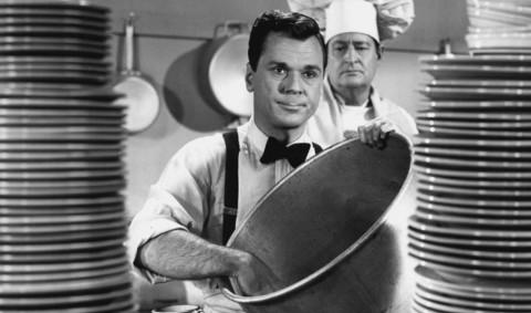 Faire la vaisselle pourrait considérablement diminuer le stress et stimuler le bien-être