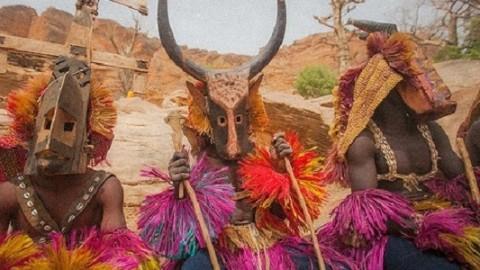 19 Superbes images de la tribu Dogon qui reste une énigme jusqu'à ce jour