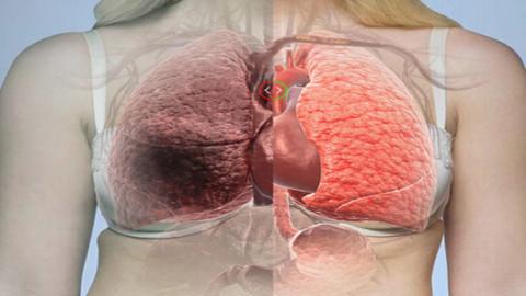 On a découvert la cause du cancer du poumon! Vous n'allez pas le croire!