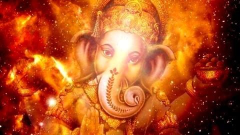La naissance de Ganesh. Passer de l'impur au Divin.