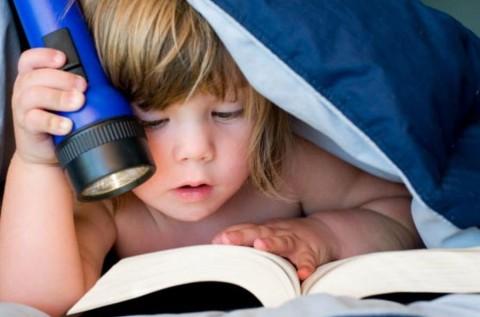 La lecture est fondamentale pour le développement des enfants