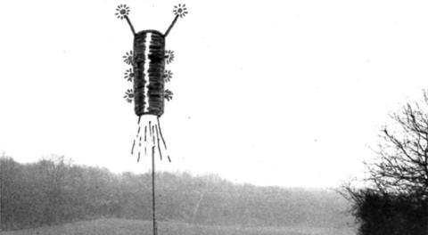 LDLN Septembre 1976 : Compte-rendu de l'académie des sciences