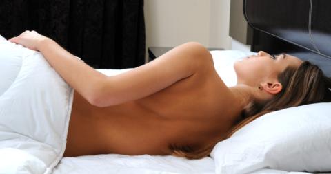 5 bénéfices spirituels lorsque l'on dort nu