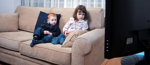 Supprimer la publicité des programmes télé pour les enfants ?
