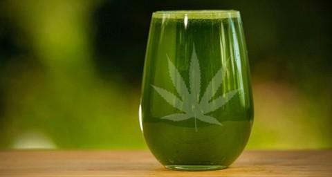 5 raisons pour lesquelles vous devriez extraire le jus de cannabis au lieu de le fumer