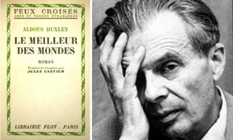 Le Meilleur des mondes : la prédiction dépassée d'Aldous Huxley