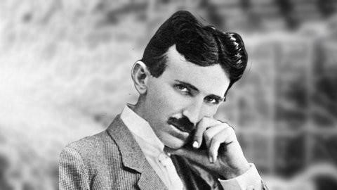 Rare Interview de Nikola Tesla, le plus grand génie de tous les temps !