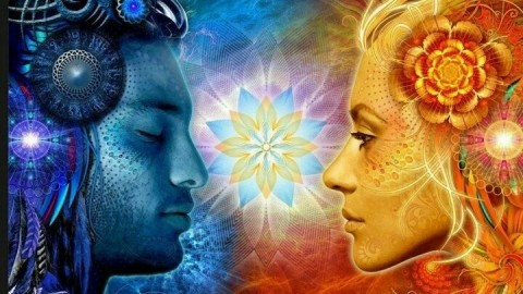 L'initiation de Reconnexion aux énergies du féminin et du Masculin sacrés