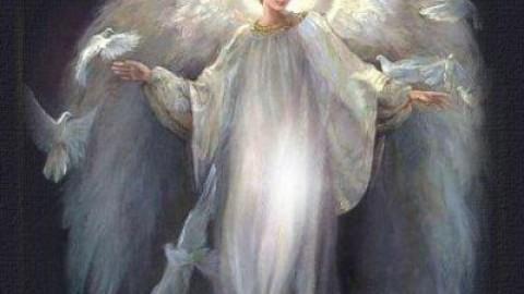 Message de l'archange Gabriel du 15 Novembre 2015
