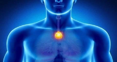 Stimulez le «point du bonheur» pour combattre les énergies négatives