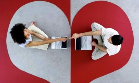 Rencontrer quelqu'un et trouver l'amour sont deux choses différentes