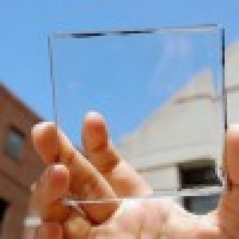 Verre photovoltaïque : pour transformer chaque fenêtre et écran en une source d'alimentation