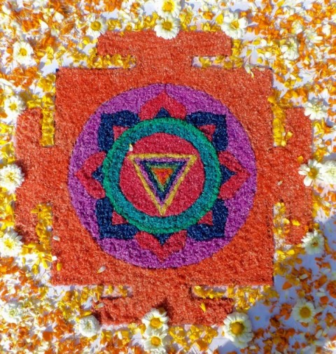Navaratri, une période particulièrement propice à la pratique spirituelle, quelques conseils de la tradition tantrique pour en bénéficier au mieux