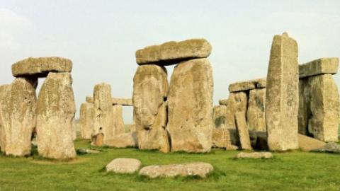 Et si Stonehenge avait d'abord été construit au Pays de Galles ?