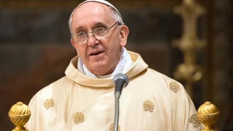 Pape François : il critique sévèrement « la schizophrénie existentielle » de la curie