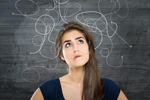 5 raisons pour lesquelles les gens désorganisés sont en fait très intelligents