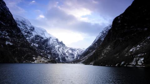 31 photos qui prouvent que la vie en Norvège est un véritable conte de fées