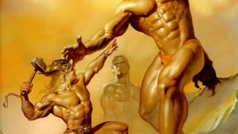 Les géants sont-ils un mythe ou une réalité ?