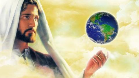 CHRIST « tout est accompli » Décembre 2015