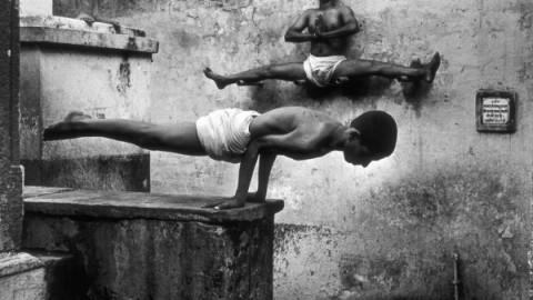 Ce que le Yoga n'est pas…