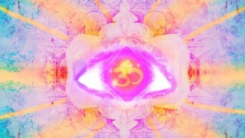 6 Signes que votre troisième oeil est entrain de s'ouvrir