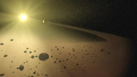 L'étoile mystérieuse : et si ce n'était pas des comètes ?