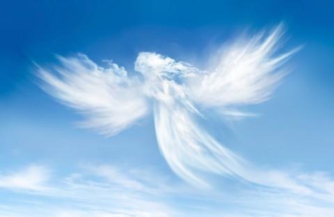 5 manières d'entrer en contact avec votre ange gardien