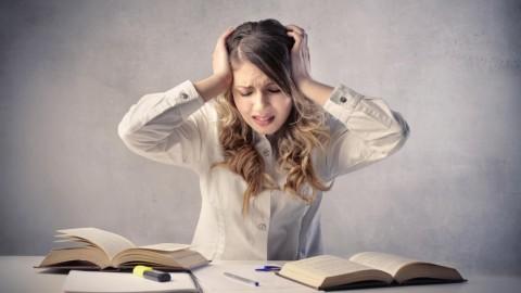 Une nouvelle recherche indique que l'anxiété pourrait être une sorte de sixième sens