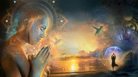 Jacqueline Kelen : La femme est l'initiatrice spirituelle de l'homme