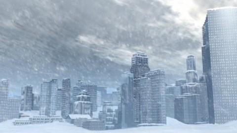 D'après les chercheurs, une mini période glaciaire va très bientôt arriver