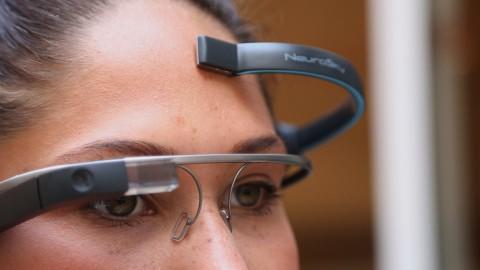Ce nouveau dispositif permet de prendre des photos avec votre esprit