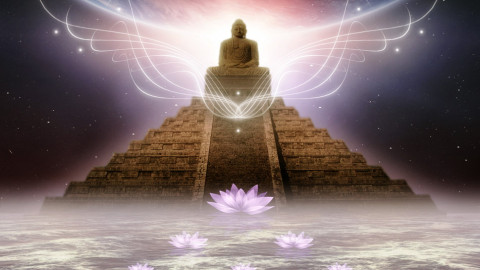 Découvrez l'énergie du Bouddha