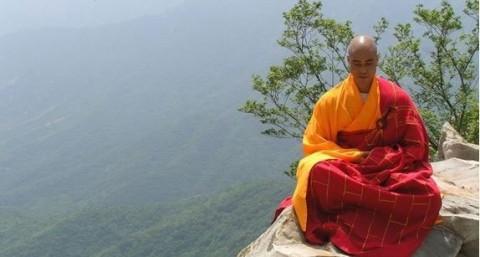 7 manières de rester jeune comme les moines shaolin