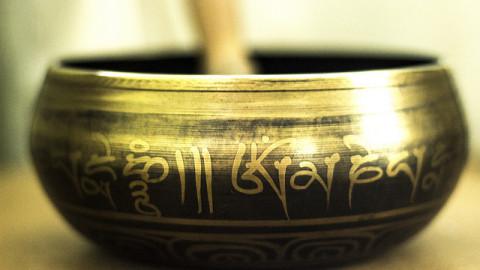 L'effet sur la santé et nos champs vibratoires des bols tibétains