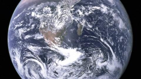 """La Terre serait moins """"habitable"""" qu'on pourrait le penser…"""