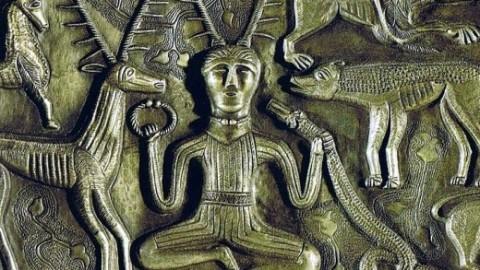 Śiva « maître des animaux », un héritage Indo-Européen ?