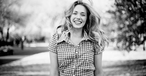 6 choses que seule une femme forte comprendra