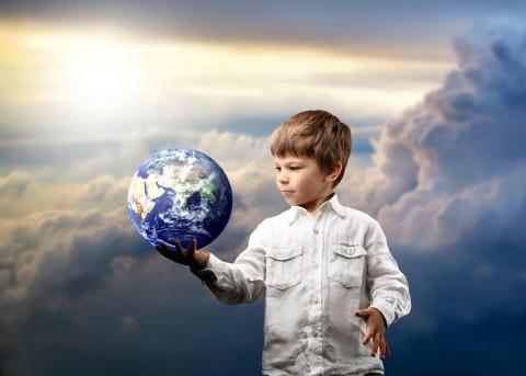 Voici 4 façons de changer le monde par les pensées