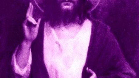 Le second avènement-Message du Seigneur Sananda/Jésus-Christ