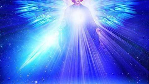 Canalisation de l'Archange Gabriel reçu le 16/02/16 par Jean-Frédéric