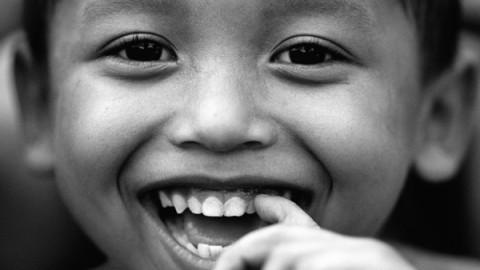 12 bonnes raisons de sourire