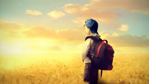 L'âme de l'enfant choisit qui seront ses parents