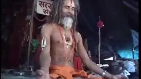 Les sages de l'Himalaya (documentaire)