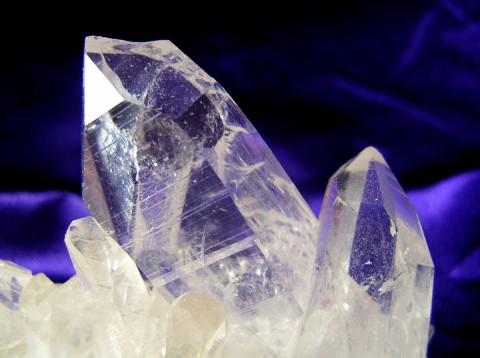 Le Rayon Cristal