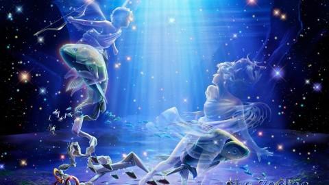 12 manifestations de l'Esprit : 12 – Le don des Poissons : Le courage